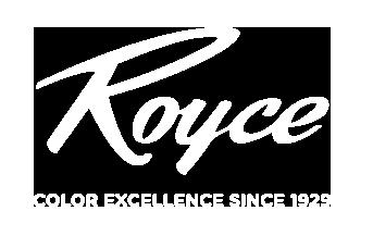 royce colors fabricantes de masterbatch logo - ROYCE COLORS | FABRICANTES DE MASTER BATCH Y PIGMENTO PARA PLASTICO